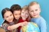 Английский для детей 3-7 лет