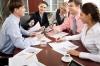 Проведение тестирования по иностранному языку для сотрудников компании